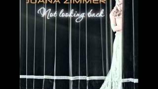 Joana Zimmer- Not Looking Back (with Lyrics)