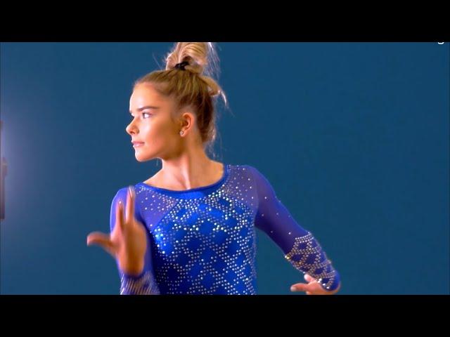 c1bc173c615c 08 Jul 2019 The 2019 British Gymnastics Championship Series takes ...