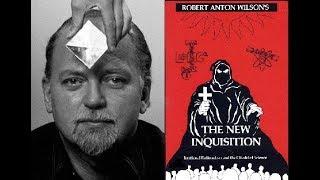 Robert Anton Wilson - The New Inquisition