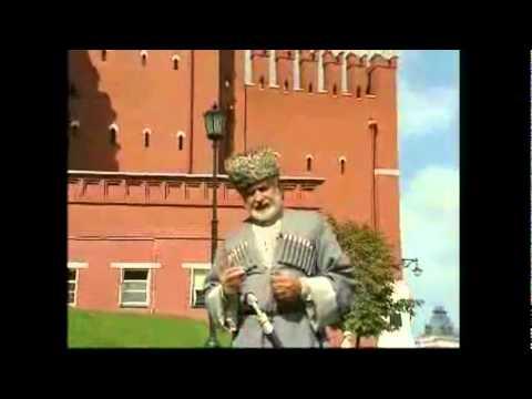 Circassian Adyghe (Rusça) -3