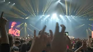 Avicii Tribute Concert/  AVICII  - HEY BROTHER ft DAN TYMINSKI LIVE/ Sweden 2019