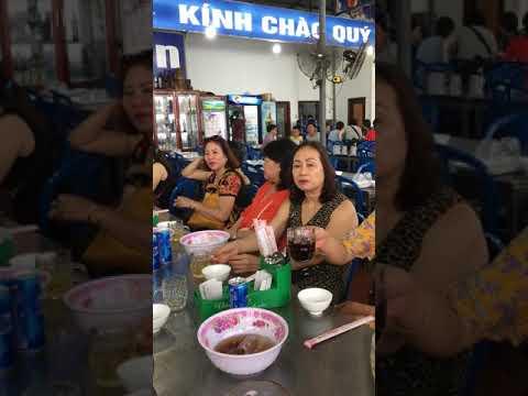 Quán Bé Mặn - Đà nẵng