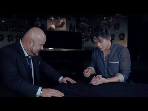 4 for 4 by Shin Lim