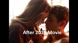 After 2019 Movie Trailer, Cast and Crew