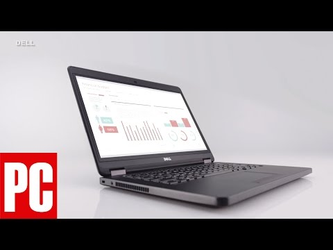 Dell Latitude 14 5000 Series (E5450) Review