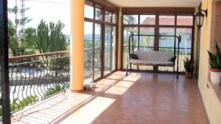 preview picture of video 'We present Finca La Rafaela in Los Montesinos (Alicante) Spain'