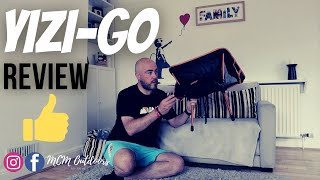 Trekology 'Yizi Go' Compact Chair Review - Honest and No Nonsense