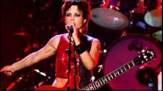 Gambar cover The Cranberries - Zombie (Live in Paris 1999)