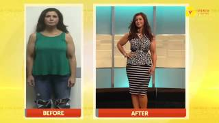 How to Dress 10 Pounds Thinner