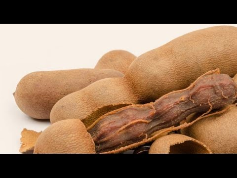Video Amazing Benefits Of Tamarind For Skin, Hair And Health - AND Side Effects