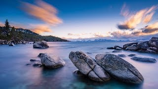 Where To FOCUS In Landscape Photography | 4 Focusing Techniques