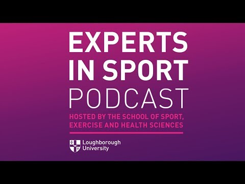 E1 - Sports Psychology at an Elite Level - Experts in Sport Podcast
