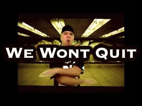 PROOF-We Reppin Jesus Music Video