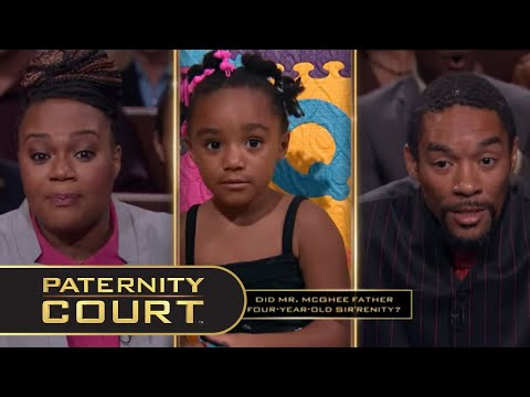 Man Denies Estranged Wife's Child, Her Mother Believes HIM! (Full Episode) | Paternity Court