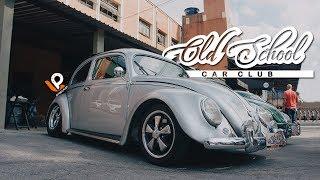 Inauguração   OLD SCHOOL CAR CLUB - LP Produções