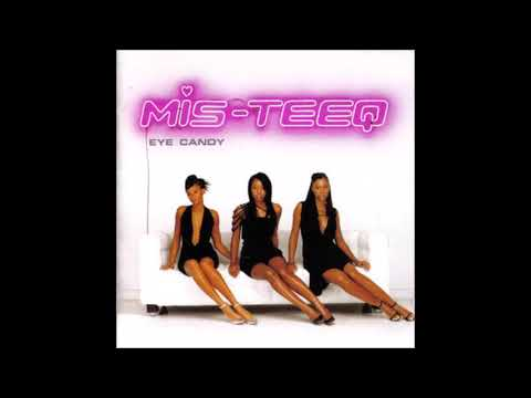 Mis-teeq - Can't Get It Back (audio)