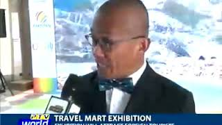 The third annual edition of Pakistan Travel Mart