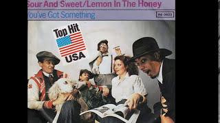 Dr Buzzard's Original Savannah Band ~ Sour & Sweet/Lemon In The Honey 1976 Disco Purrfection Version