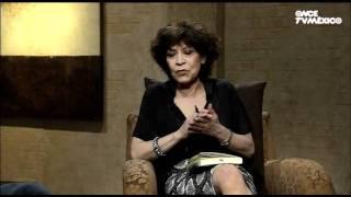 Conversando con Cristina Pacheco - Juan Gabriel Vásquez
