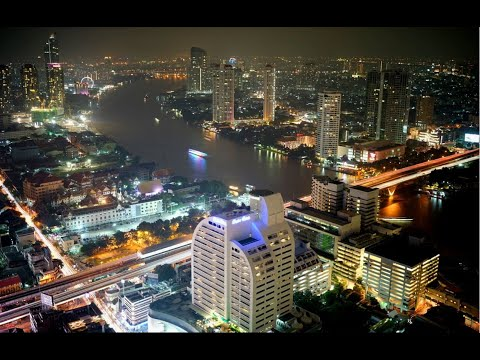Bangkok River Real Estate
