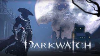 DarkWatch (Good) Ending