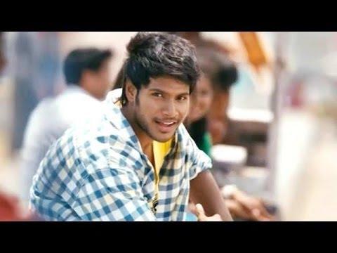 Thalaiva Rajnikanth Song - Ra Ra Krishnayya Song Trailer - Sandeep Kishan, Regina, Jagapathi Babu