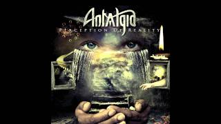 Antalgia - Album Teaser - 2012