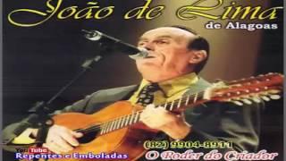 João De Lima De Alagoas