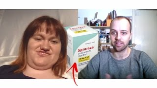 Muscle Owl Talks Ep46: Spinraza Approved for All Types of SMA by EMA (Europe)