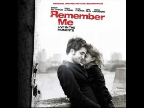 Ed Harcourt - Hanging with the wrong crowd (Remember Me OST)
