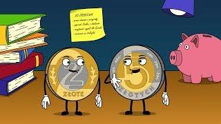 Uważaj na kryptowaluty (parodia)