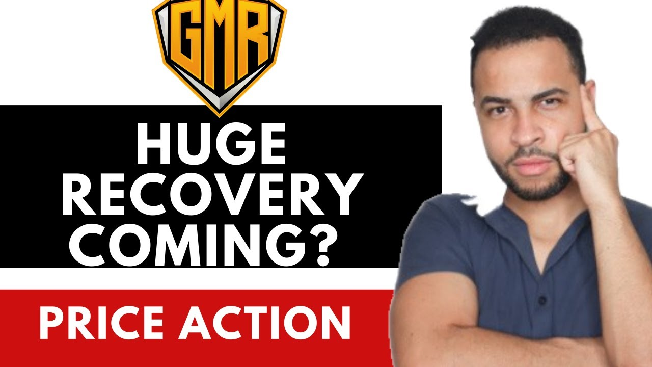 GMR FINANCING RATE TO MAKE A SUBSTANTIAL HEALING? thumbnail