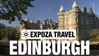 Edinburgh (Scotland) Vacation Travel Video Guide
