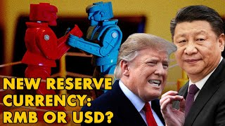 Will the Chinese Yuan Replace the US Dollar as Reserve Currency? (w/ Mark Mobius)