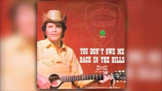 John Fogerty - You Don't Owe Me