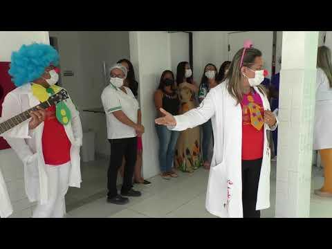 Doutores do Riso - UPA