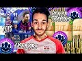 FIFA 19: Golden Goal TOTS Gomis + Ligen SBC TOTS Packs Knallen | !loots