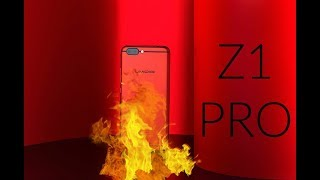 Umidigi Z1 Pro Review - Worth The Hype?
