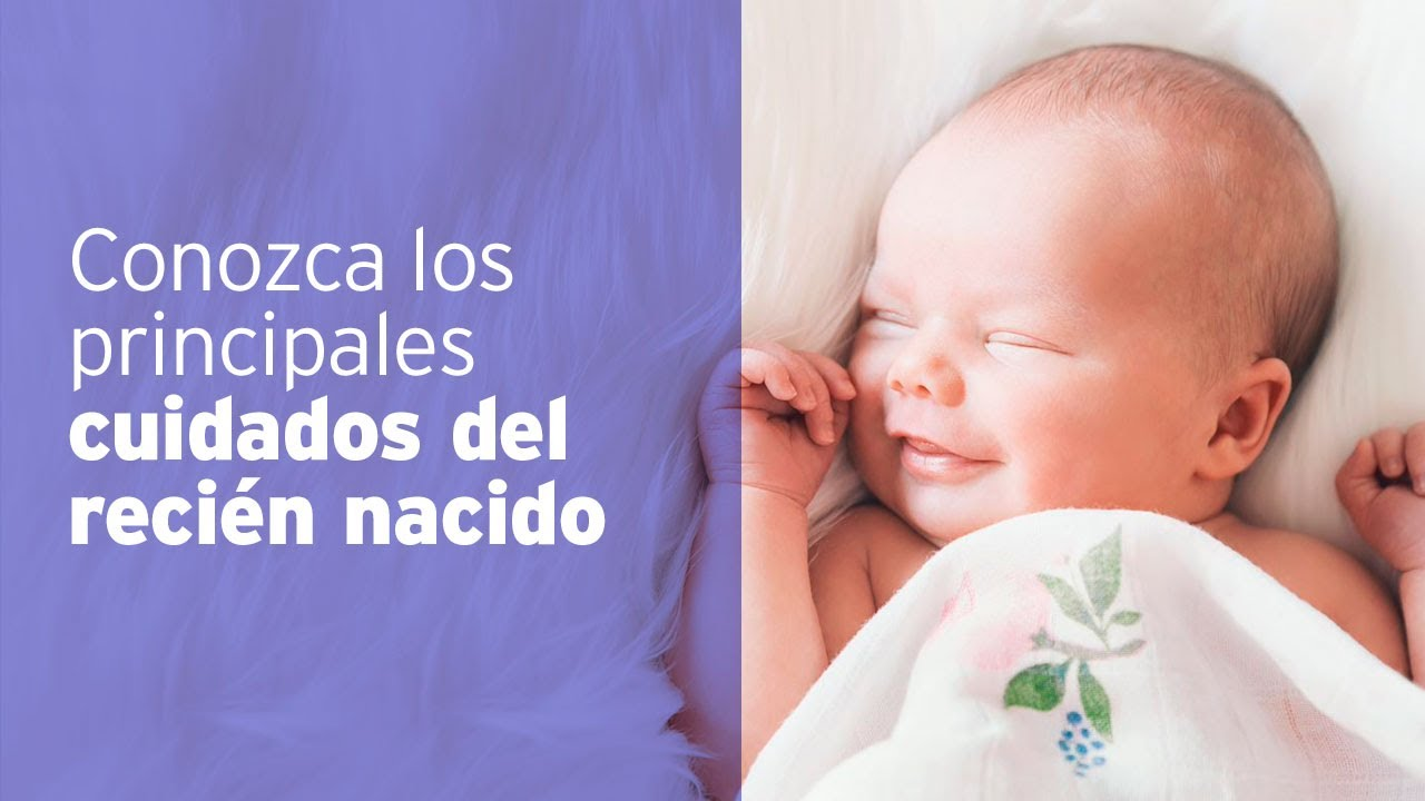 Video Youtube Maternidad Clinica Alemana