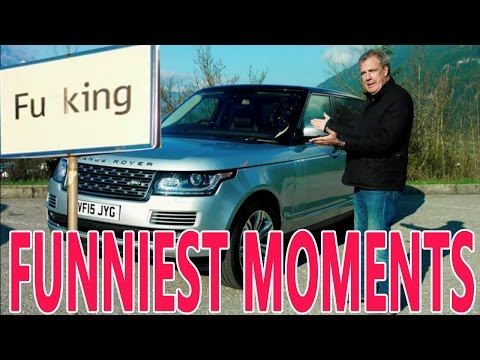 The Grand Tour Episode 12   Funniest Moments Compilations