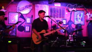 Jake Thistle -- All or Nothing (Tom Petty cover) with Vince Genella Power Trio