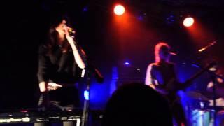 No Way Out (Live) - Warpaint (Magic Stick - Detroit, Michigan 3/26/2014)
