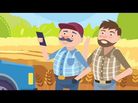 Nufarm Monitor Promotional Video