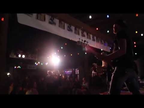 Bri Bagwell live at the State Line BBQ - El Paso, TX