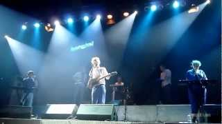 Architecture In Helsinki - Desert Island (Live in Jakarta, 10 March 2012)