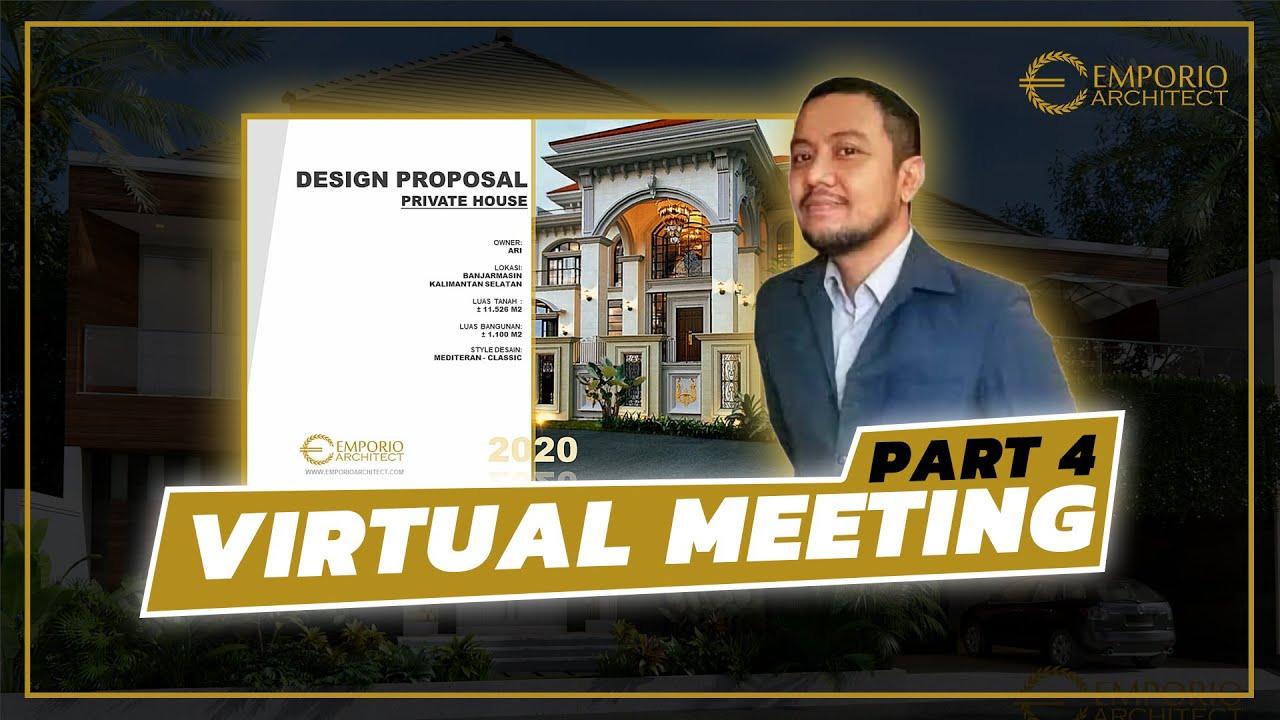 Video Virtual Meeting deMja-fBCcc