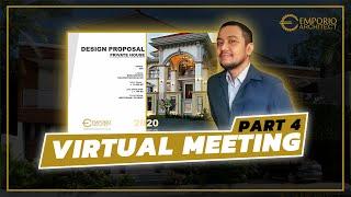 Emporio Architect Telah Membuktikan Bahwa Kami Siap Melayani Anda Secara Online 2