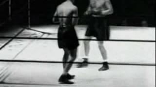 Jim Braddock vs Joe Louis (All Rounds), part 1/2