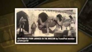 preview picture of video 'LARNACA MUSEUMS Greekcypriot's photos around LARNACA , Cyprus (cypriot art private collections)'