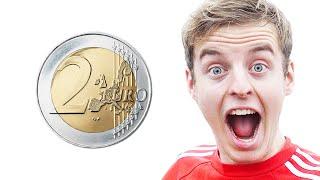 24 UUR LEVEN VAN €2 EURO!